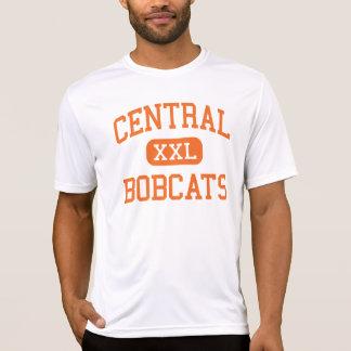 Zentrale - Rotluchse - Highschool - San Angelo T-Shirt