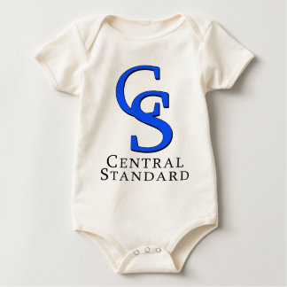 Zentrale Standardwaren Baby Strampler