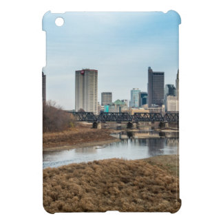 Zentrales Geschäftsgebiet Columbus, Ohio iPad Mini Cover
