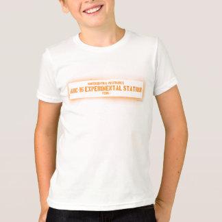 Zentrales Nordpositronics T-Shirt