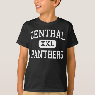 Zentrales - Panther - Jüngeres - immergrüner Park T-Shirt