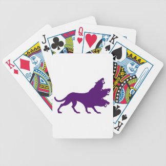 Zerberus cerberus kerberos spielkarten