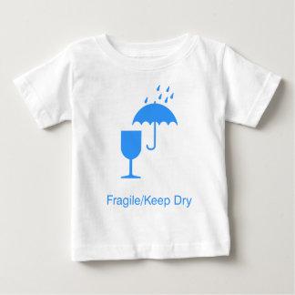 zerbrechliche Babys Baby T-shirt