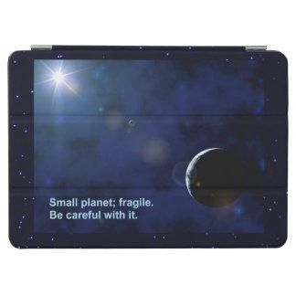 Zerbrechlicher Planet iPad Air Hülle