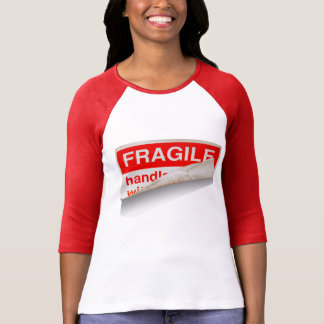 Zerbrechlicher Women T-Shirt