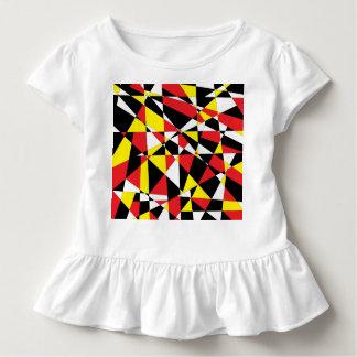 Zerbrochenes Leben mit Hoffnungsschimmern Kleinkind T-shirt