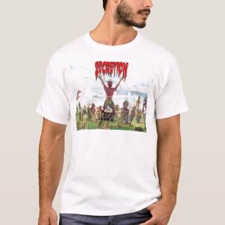 Zerfall T-Shirt
