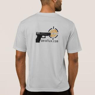 Zeroflux Aktions-Schießen-Feuchtigkeit Wicking T - T-Shirt