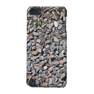 Zerquetschter Felsen-Beschaffenheit