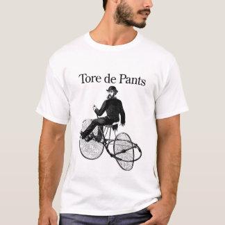 Zerriss de Pants T-Shirt