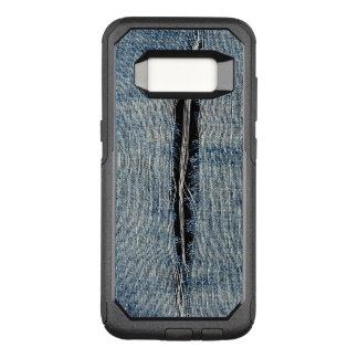 Zerrissene Jeans OtterBox Commuter Samsung Galaxy S8 Hülle