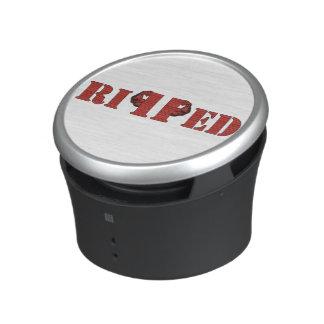 ZERRISSENER Bluetooth Lautsprecher