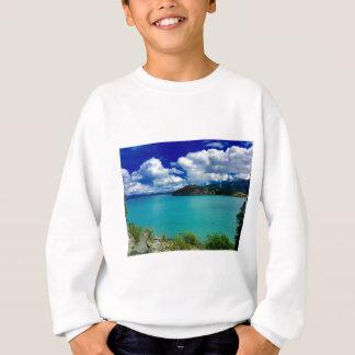 Zerstörungs-Bucht, Yukon Sweatshirt