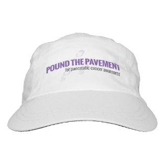 Zerstoßen Sie die Plasterungs-Gewohnheits-Kappe Headsweats Kappe