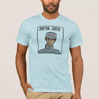 ZETA 0113 - Josh Logan T-Shirt