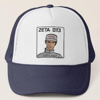 ZETA 0113 - Josh Logan Truckerkappe