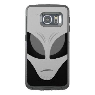 Zeta Reticulan alien-Grau