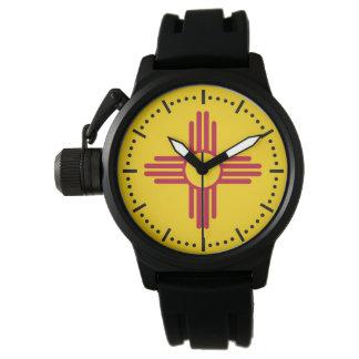 Zia Symbol-2 Armbanduhr