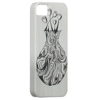 Zickzack iPhone 5 Schutzhüllen