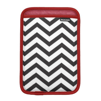 Zickzack Sleeve Für iPad Mini