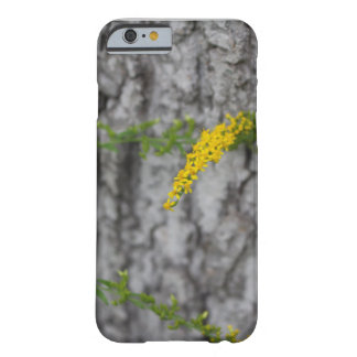 Zickzackgoldrute iPhone 6 Fall Barely There iPhone 6 Hülle