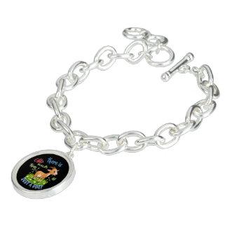 ZIEGE Liebhaber   gerade eine Ziege GetYerGoat™ Armband