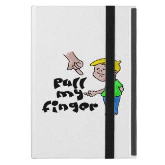 Ziehen Sie meinen Finger Hülle Fürs iPad Mini