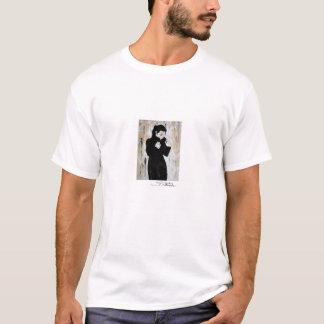 Ziehen Sie sich aus T-Shirt