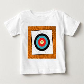 Ziel Baby T-shirt