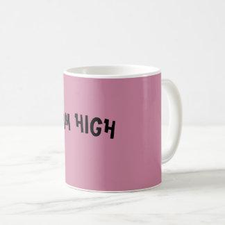 ZIEL HOHE Kaffee-Tasse Kaffeetasse