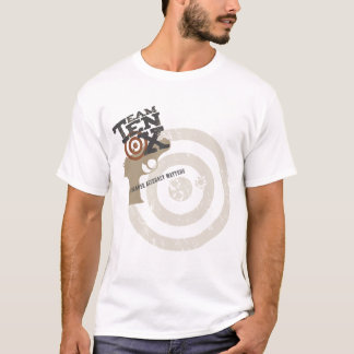 Ziel-T-Stück T-Shirt
