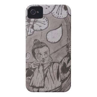 Ziel wahr durch Carter L. Shepard Case-Mate iPhone 4 Hülle