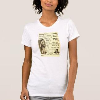 """Zieren Sie Valentine """"neues Adam u. Eve"""" 1915 Hemden"""