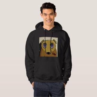 Zigarren-Hund Hoodie