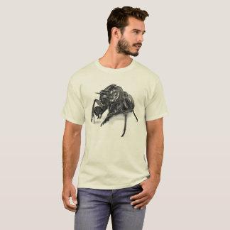 Zikade 01 - WB T-Shirt