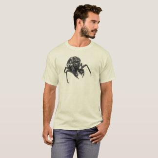 Zikade 02 - WB T-Shirt