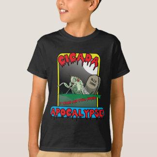 Zikaden-Apokalypse T-Shirt