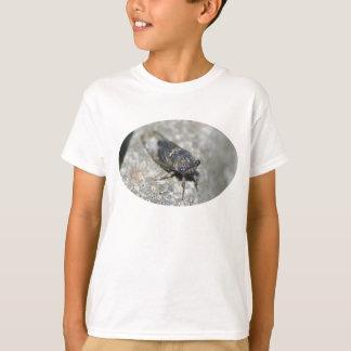 Zikaden-hässlicher Wanzen-Natur-Insekten-T - Shirt