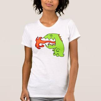 zilla zilla girlz T-Shirts