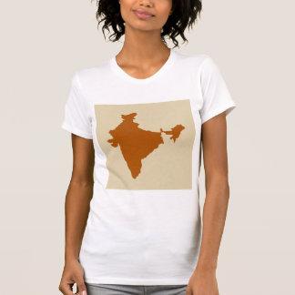 Zimt-Gewürz-Stimmungen Indien T-Shirt