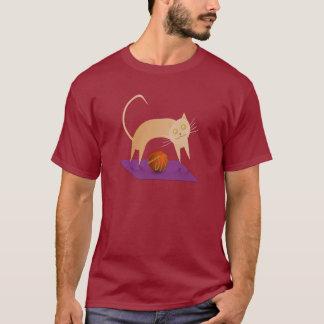 Zimt-Katze T-Shirt