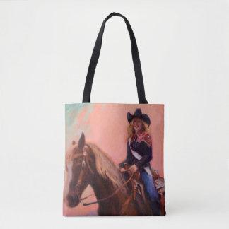 Zimt-Mädchen-Taschen-Tasche Tasche