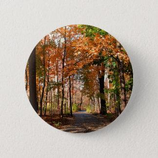 Zimt-Schnäpse Runder Button 5,7 Cm