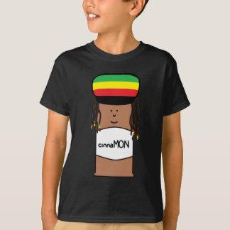 Zimt T-Shirt