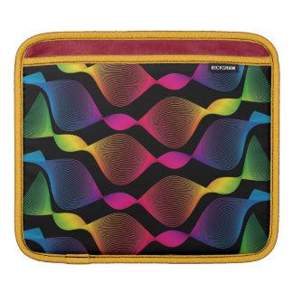 Zinger Süßigkeits-Drehung Sleeve Für iPads