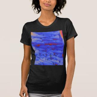 Zinkacetat unter dem Mikroskop T-Shirt