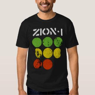 Zion I Bremslichter Hemden