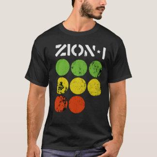 Zion I Bremslichter T-Shirt