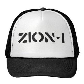 Zion-i einfach kult mützen