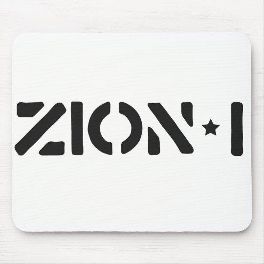Zion-i einfach mauspads